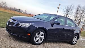 chevy cruze driving the 2014 chevy cruze diesel for 1000 miles