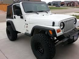 lifted jeep nitro zone offroad wrangler 3 in lift kit w shocks j2 97 06 wrangler