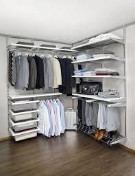 elfa system trendy elfa closet organizer for bedroom storage