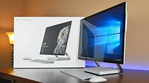 picture studio microsoft surface studio unboxing review