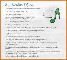 simple wedding planning 4 simple wedding checklist expense report
