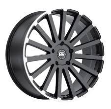 jeep matte white black rhino spear wheel in matte black with machined lip for 07 17