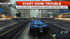 need for speed apk need for speed most wanted 1 3 103 apk android racing