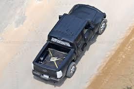 jeep truck 2018 spy photos new 2019 jeep wrangler u0027jt u0027 pick up truck spotted by car magazine