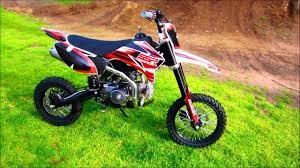 125cc motocross bikes for sale cheap ssr 125 tr review 2012 part 1 youtube