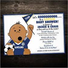 Walmart Baby Shower Invitation Cards Free Printable Sports Themed Baby Shower Invitations Ilcasarosf Com