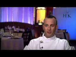Hell S Kitchen Season 11 - hell s kitchen season 11 contestant chef barret beyer youtube