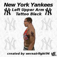 wernairfight94 gta sa skin mods latest tattoos