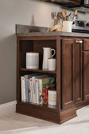 kitchen base cabinets cheap 12 inch open base cabinet aristokraft cabinetry