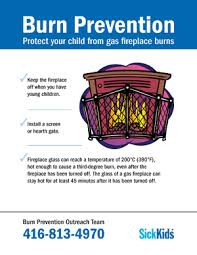 Fireplace Child Safety Gate by Protect Your Child From Gas Fireplace Burns