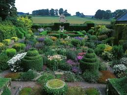 decorations beautiful formal topiary garden design ideas with