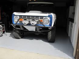 prerunner jeep prerunner bumper nissan titan forum