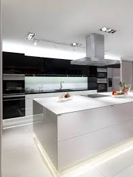 Crystal Kitchen Cabinets by Crystal Glass Collection Vivant Concept