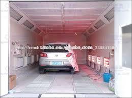 chambre de peinture automobile chine meubles automobile utilisé cabine de peinture spray