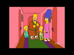 Simpsons Bathroom Letsbepandas Youtube Gaming