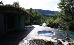Ex Machina House Location Juvet Landscape Hotel In Valldal West Norway Norway Boutique Hotel