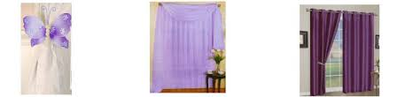 Yellow And Purple Curtains What Color Curtains With Yellow Walls