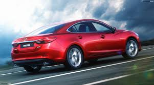 who manufactures mazda cars the red mazda 6 hd wallpaper