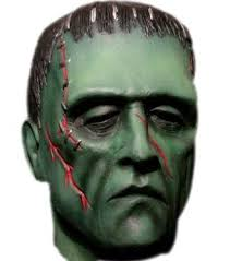 frankenstein mask frankenstein mask clothing