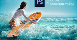 20 Best Free Photoshop Actions 2018  Themelibs