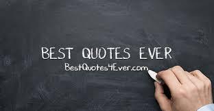 best quotes bestquotes4ever