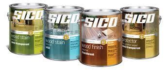 Longest Lasting Cedar Deck Stain by No Stain No Gain Sico Paint Unveils Three Simple Ppg Paints