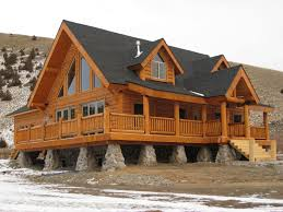 rocky mountain log homes floor plans pre built advantages fast assembly with panelized kit log homes
