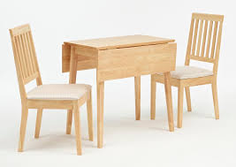 Designer Kitchen Tables Awesome Drop Leaf Kitchen Table And Chairs For Interior Designing