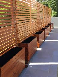 Privacy Screens 18 Outdoor Privacy Screens You U0027ll Like Shelterness