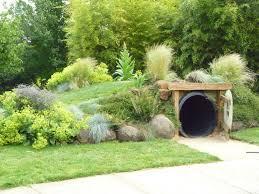 hobbit house for children u0027s garden hobbit cozy and child