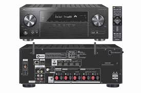 pioneer 2 1 home theater system the best home theater receivers priced at 399 or less