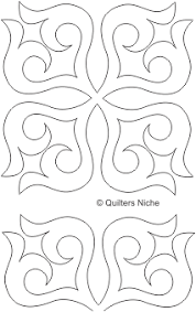 block design motifs 8
