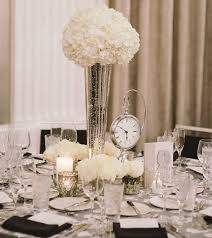 white wedding table decorations wedding guide
