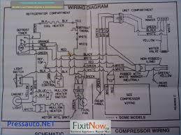 ge wiring diagram for refrigerators wiring download free