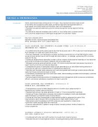 Waitress Job Description Resume by Nicole Dicrescenza 2015 Resume