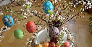 easter egg tree decorations easter egg decorating ideas for kids 6 easy tricks for cool eggs