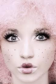 doll 01 by davidbenoliel on deviantart maybe purple or blue hair instead