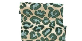 leopard print fabric leopard print upholstery fabric and textiles