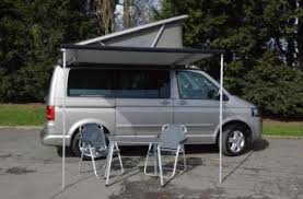 Vw T5 Awnings Used Vw T5 T6 California Se Ocean And Beach Original Sun Canopy