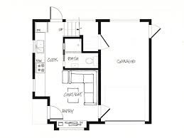 Floor Plans For Small Houses With 3 Bedrooms 83 Best Bunk House Images On Pinterest Small Houses House Floor