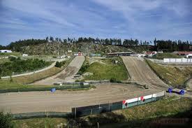 motocross race track design motocross track glimminge motorstadion uddevalla västra