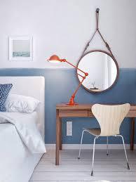 Visites Privées 13 Appartements Français Osent La Couleur Esprit Loft Pour Un Appartement Par Int2 Architecture Murs Blancs