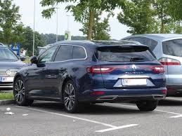 renault talisman nothing too exciting but the new renault talisman estate looks