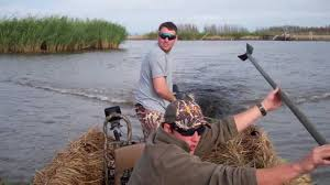 hunting guides in louisiana jamie screech david and trevor after hunt in venice la youtube