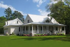 Southern Living House Plans With Basements Houses With Porches All Around Cottage House Plans Southern