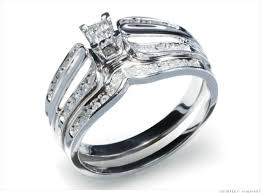 Walmart Wedding Ring Sets by Bridal Wedding Ring Sets Walmart