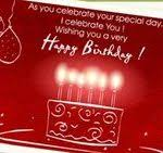 birthday card greeting free email birthday card electronic