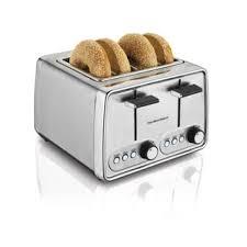Waring Pro 4 Slice Toaster Oven Toasters U0026 Toaster Ovens Shop The Best Deals For Nov 2017