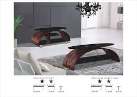 black and glass coffee table coffee tables modernique