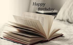 happy birthday book donna828 s summer reading ch 4 75 books challenge for 2017